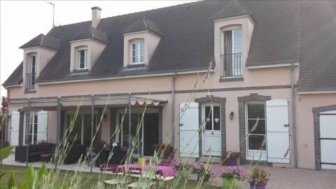 Vente Maison BARJOUVILLE