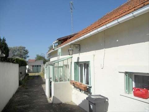 Location Maison MAINVILLIERS