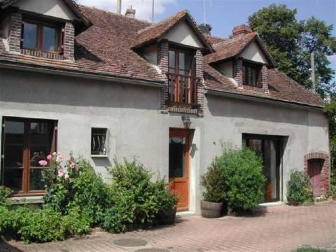 Vente Maison HOUVILLE LA BRANCHE