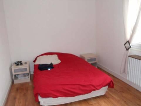 Vente Appartement LUCE