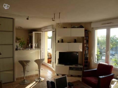 Vente Appartement Le Coudray