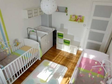 Vente Appartement LEVES