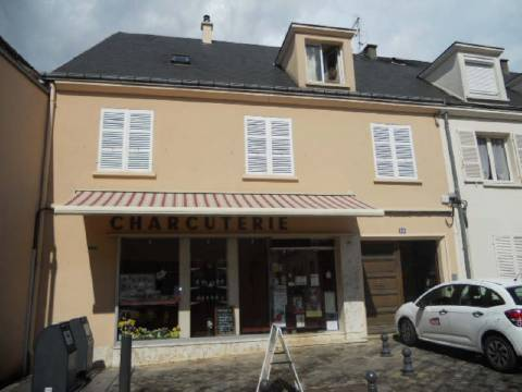 Vente Immeuble Chartres