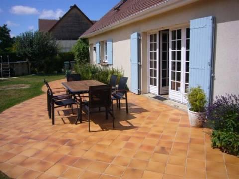 Vente Maison Fontenay-sur-Eure