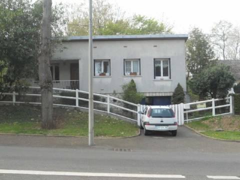 Vente Maison LUISANT