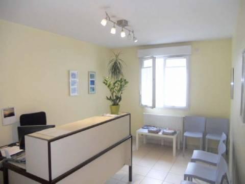 Vente Appartement Chartres