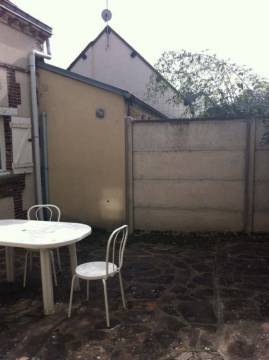 Vente Appartement ILLIERS COMBRAY